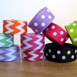 Ribbon-choices