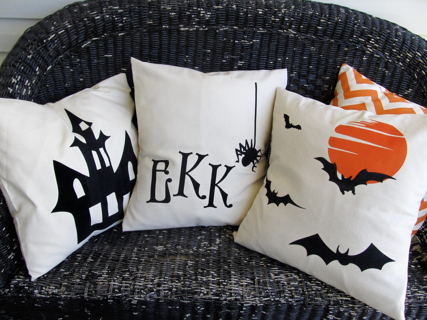 undefined - Halloween Pillows