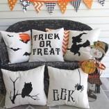 Halloween Pillows 1 | Crazy4Embroidery